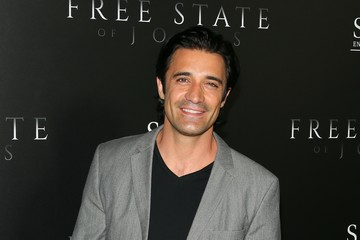 Gilles Marini Premiere Of STX Entertainment's 'Free State Of Jones' - Arrivals