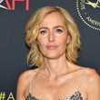 Gillian Anderson 20th Annual AFI Awards - Arrivals