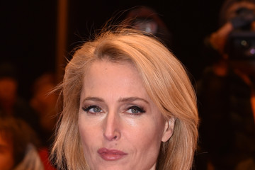 Gillian Anderson 'Viceroy's House' Premiere - 67th Berlinale International Film Festival