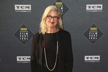 "Gillian Armstrong 2018 TCM Classic Film Festival - Opening Night Gala - 50th Anniversary World Premiere Restoration Of ""The Producers"" - Arrivals"