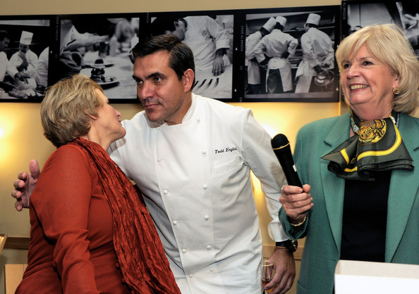 New York Magazine and The French Culinary Institute Host the New York Culinary Experience - Day 2