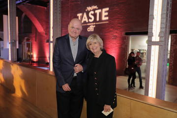 Gillian Duffy 2016 New York Taste Presented by Citi Hosted by New York Magazine