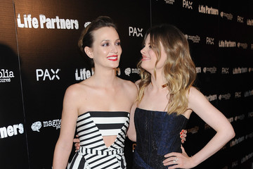 Gillian Jacobs 'Life Partners' Special Screening — Part 2
