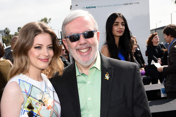 Gillian Jacobs FIJI Water At The 30th Annual Film Independent Spirit Awards