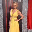 Gillian Taylforth The British Soap Awards 2019 - Red Carpet Arrivals