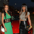 Kelly Rowland and Michelle Williams (singer) Photos