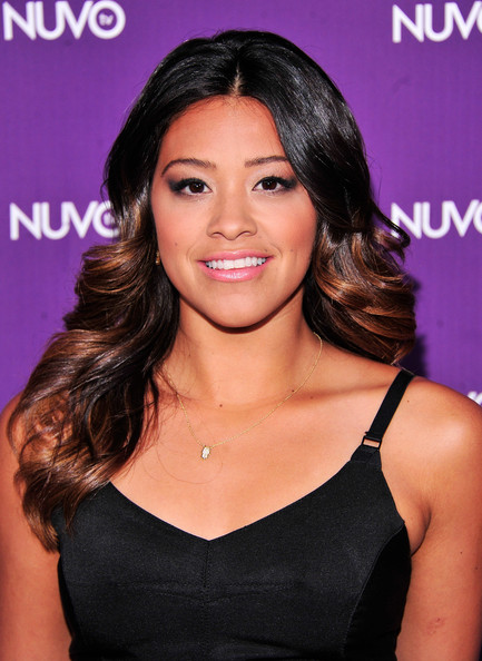 Gina Rodriguez actress