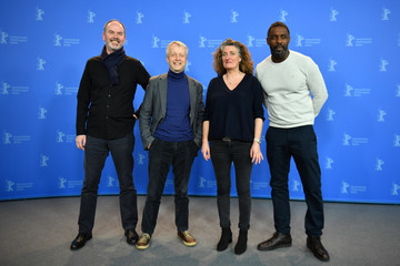 Gina Carter 'Yardie' Photo Call - 68th Berlinale International Film Festival