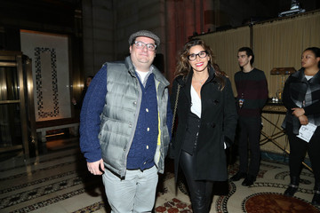 Gina Gershon 'Anchorman 2: The Legend Continues' Afterparty