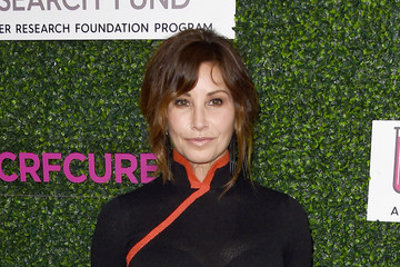 Gina Gershon WCRF's 'An Unforgettable Evening' Presented By Saks Fifth Avenue - Arrivals