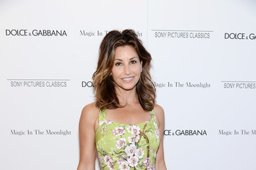 Gina Gershon 'Magic in the Moonlight' Premieres in NYC
