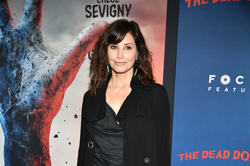 Gina Gershon 'The Dead Don't Die' New York Premiere