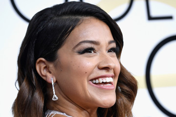 Gina Rodriguez 74th Annual Golden Globe Awards - Arrivals