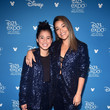 Gina Rodriguez Disney+ Showcase Presentation At D23 Expo Friday, August 23