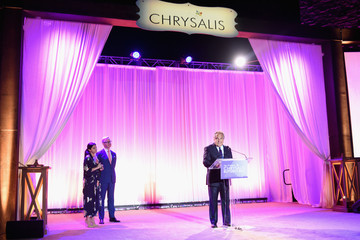 Gina Rodriguez 17th Annual Chrysalis Butterfly Ball
