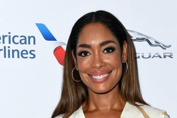 Gina Torres BAFTA Los Angeles And BBC America TV Tea Party 2019 – Arrivals