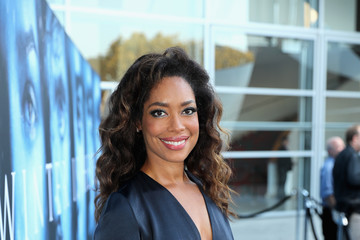 Gina Torres Premiere of HBO's 'Game of Thrones' Season 7 - Red Carpet