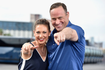 Ginger Zee HISTORY Airs 3-Hour Live Event 'Evel Live'