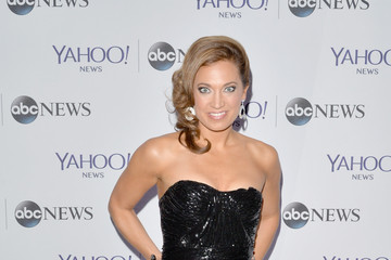 Ginger Zee Yahoo News/ABCNews Pre-White House Correspondents' Dinner Reception Pre-Party