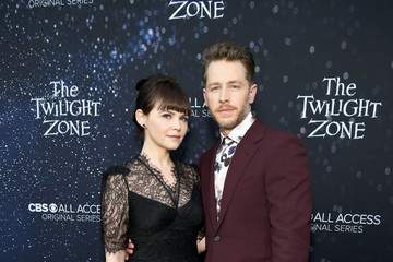 """Ginnifer Goodwin CBS All Access New Series """"The Twilight Zone"""" Premiere - Red Carpet"""