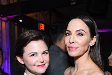 Ginnifer Goodwin The Los Angeles Premiere of IFC's THE FEMALE BRAIN sponsored by SVEDKA Vodka and Avenue Los Angeles