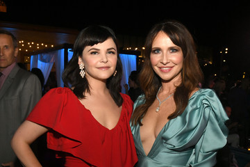 Ginnifer Goodwin L.A. Premiere Of CBS All Access' 'Why Women Kill' - After Party