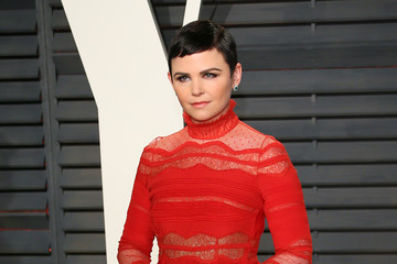 Ginnifer Goodwin 2017 Vanity Fair Oscar Party Hosted By Graydon Carter - Arrivals