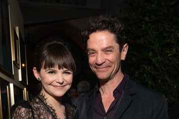 Ginnifer Goodwin CBS All Access New Series 'The Twilight Zone' Premiere - After Party