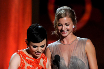 Ginnifer Goodwin 64th Annual Primetime Emmy Awards - Show