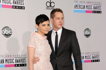 Ginnifer Goodwin The 40th American Music Awards - Arrivals