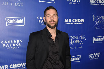 Gino Anthony Pesi 'Jennifer Lopez: All I Have' After Party and Grand Opening of Mr. Chow in Las Vegas