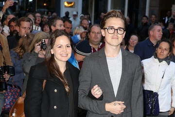 Giovanna Fletcher 'Photograph 51' - Press Night - Red Carpet Arrivals