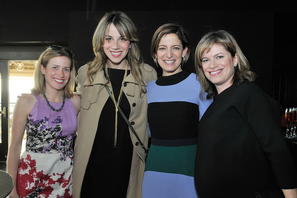 Glamour & Facebook Celebrate The Launch of Women's Initiative For 2016 Election