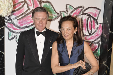 Giovanna Repossi Rose Ball 2015 In Aid Of The Princess Grace Foundation In Monaco