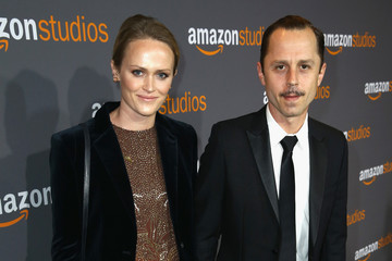 Giovanni Ribisi Amazon Studios Golden Globes Celebration
