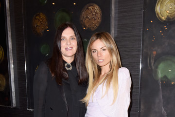 Gisella Marengo Ralph Lauren Fragrances X Women In Film Sisterhood Of Leaders Event