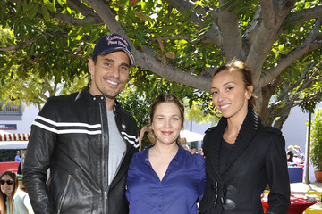 Giuliana Rancic Safe Kids Day Los Angeles 2014