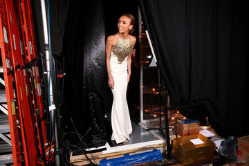 Giuliana Rancic Inside the Daytime Emmy Awards