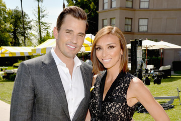 Giuliana Rancic NBCUniversal's Summer Press Day