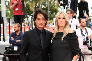 Giulio Base 'Wonderstruck' Red Carpet Arrivals - The 70th Annual Cannes Film Festival