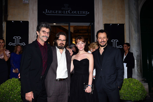 Jaeger-LeCoultre Boutique Opening