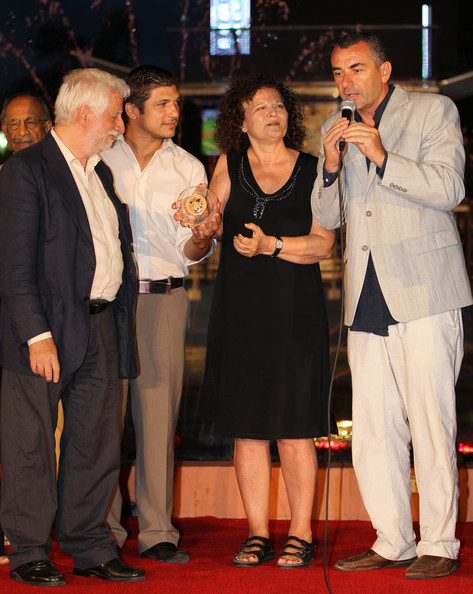 Aruba International Film Festival: Kites Premiere