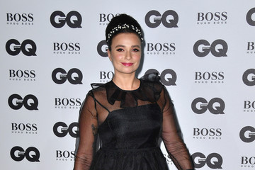 Gizzi Erskine GQ Men of the Year Awards 2016 - Red Carpet Arrivals