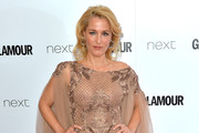 Gillian Anderson - Best and Worst Dressed at the Glamour Women of the Year Awards