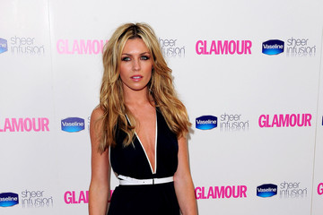 Abigail Clancy Glamour Women Of The Year Awards - Arrivals