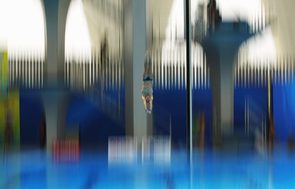 Diving Day Eight - 14th FINA World Championships []