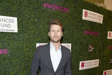 Glen Powell WCRF's 'An Unforgettable Evening' Presented By Saks Fifth Avenue - Red Carpet