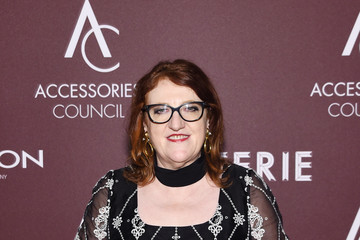 Glenda Bailey Accessories Council Hosts The 23rd Annual ACE Awards - Arrivals