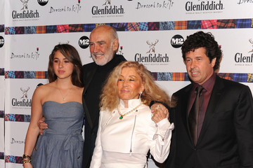 Micheline Connery Glenfiddich Presents Dressed To Kilt  - Arrivals