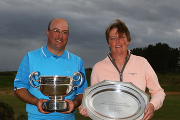 James Lee Tracy Loveys Glenmuir PGA Professional Championship - Round Four